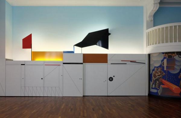 la maison des m tallos aamb la fabrique. Black Bedroom Furniture Sets. Home Design Ideas