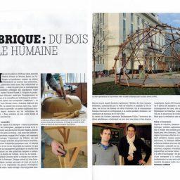 Beaux Quartiers Lyon / Printemps 2013
