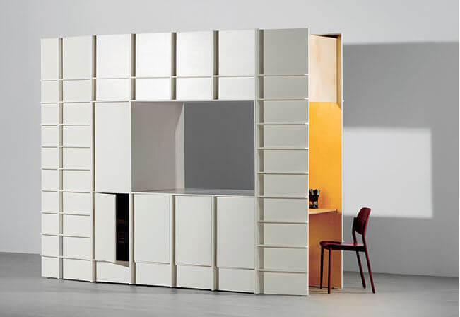 block mobilier de chambre la fabrique. Black Bedroom Furniture Sets. Home Design Ideas