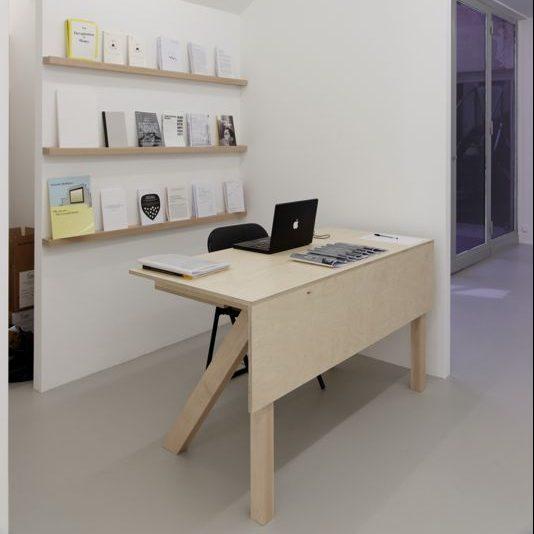 kadist mobilier de bureau et d 39 exposition la fabrique. Black Bedroom Furniture Sets. Home Design Ideas