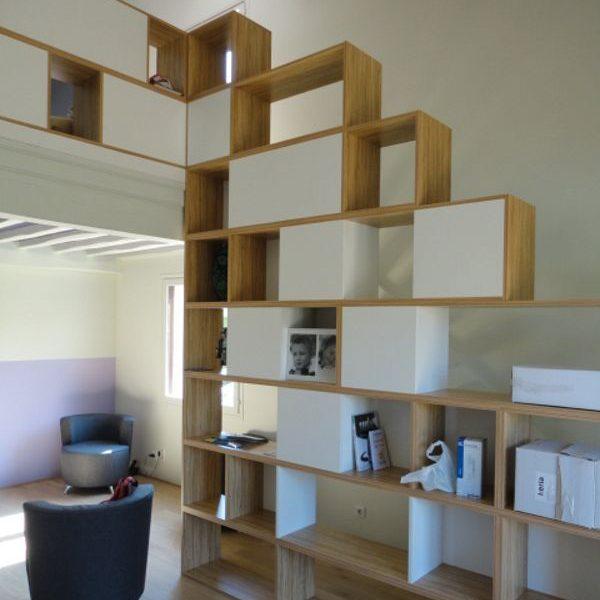 r novation villa la fabrique. Black Bedroom Furniture Sets. Home Design Ideas