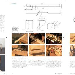 Flex - Architecture Mouvement Continuité
