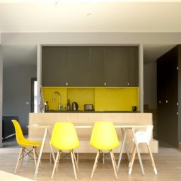 cuisine la fabrique. Black Bedroom Furniture Sets. Home Design Ideas