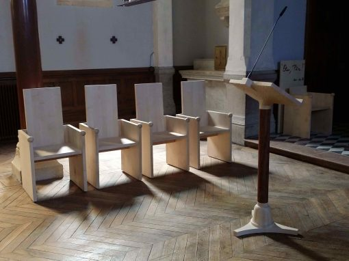 Chapelle Saint-Irénée
