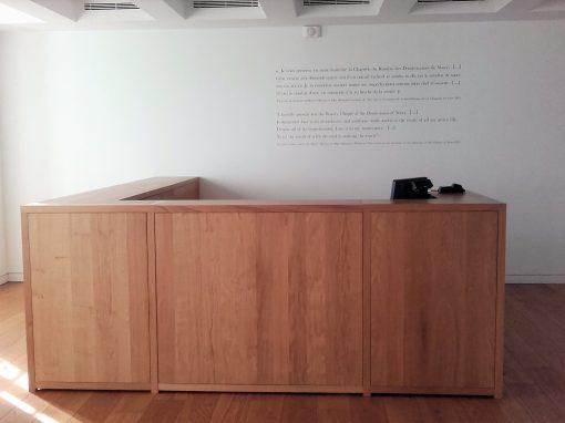 Musée de la Chapelle Matisse