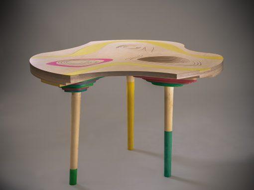 Tables Alice